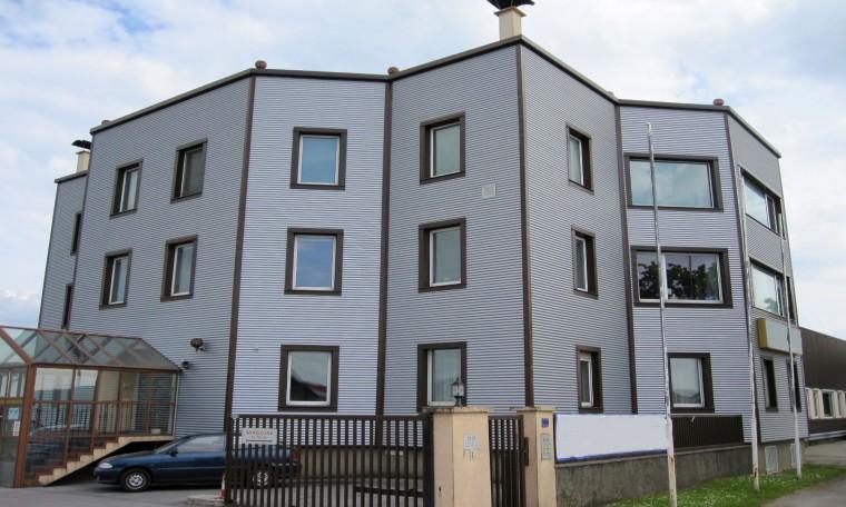 Офис около 320  м² в современном офисном здании – (2203) Groß Ebersdorf (Objekt Nr. 050/00267)