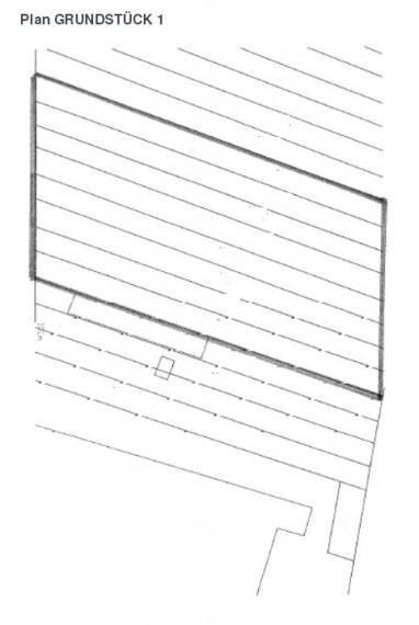 Ровный промышленный зем. участок - область Korneuburg West-Stockerau Ost, (Объект № 050-00454)  (Objekt Nr. 050/00454)