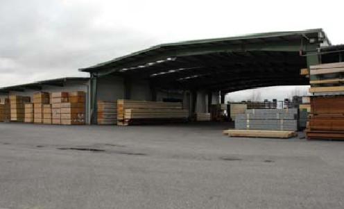 Промышленный объект / Офис - в Nickelsdorf (2425), прим. 60 000 м². Продажа (Objekt Nr. 050/00685)